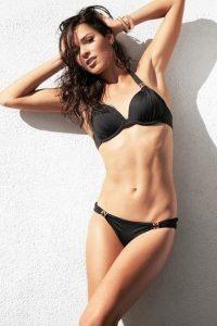 Ana Ivanovic swimsuit