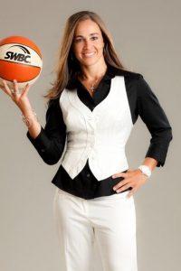 Becky Hammon sports