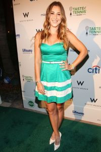 Belinda Bencic fashion