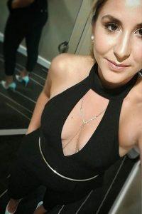 Belinda Bencic hot