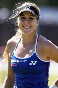 Belinda Bencic sport