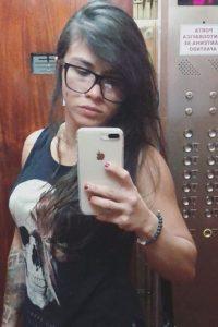 Claudia Gadelha photo