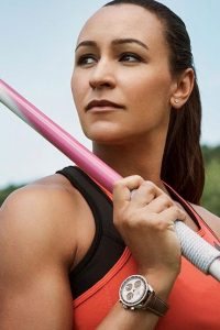 Jessica Ennis sport