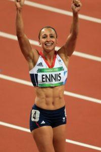 Jessica Ennis sports