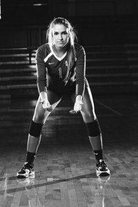 Kayla Simmons sport