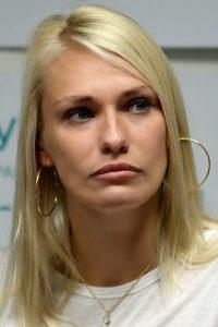 Maria Stepanova beauty eyes