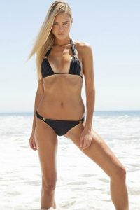 Maria Stepanova hot bikini