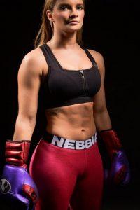 Mellony Geugjes MMA