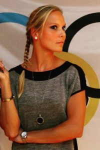 Nadine Broersen olympics