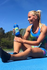 Nadine Broersen sport
