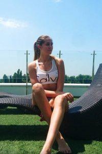 Natalia Malykh hot sports